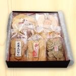 香味せんべい ¥3,150セット